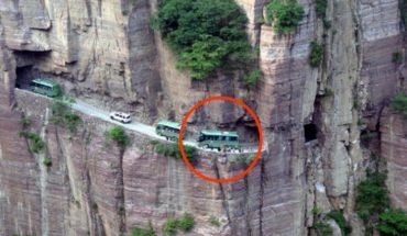 15 najniebezpieczniejszych tras na świecie. Odważyłbyś się nimi przejechać?