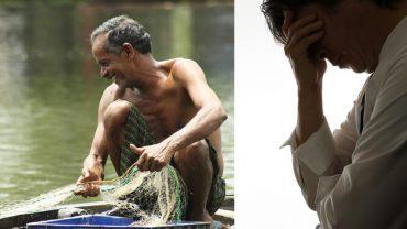 Biznesmen myślał, że może krytykować tego biednego rybaka w nieskończoność, tymczasem on dał mu lekcję, którą zapamięta na długo!