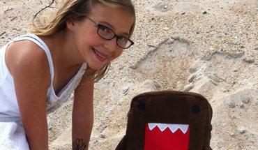 Po śmierci 12-letniej Tylor jej rodzice znaleźli napisany przez dziewczynkę list. Jego treść poruszyła ich do głębi!