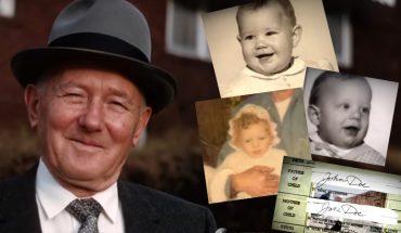 Lekarz kłamał matkom, że urodziły martwe dzieci, a potem sprzedawał je innym rodzinom. Tajemnica została odkryta po 50 latach!