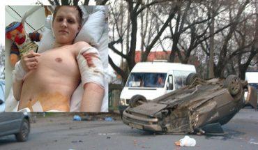 Tragiczny wypadek i utrata nogi sprawiły, że życie tego nastolatka zupełnie się zmieniło… Jak sam mówi, na lepsze!