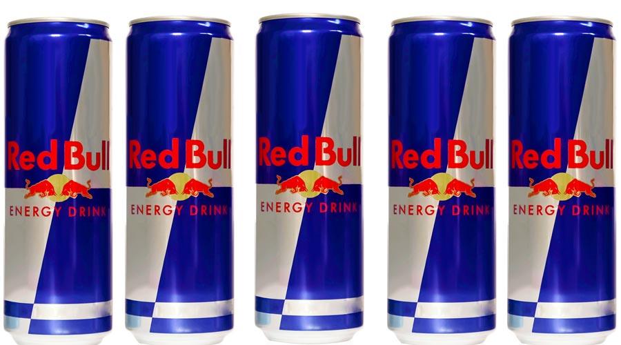red-buls