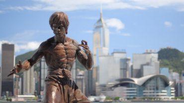 Te lekcje życia od Brucea Lee przydadzą się każdemu, gdyż są ponadczasowe