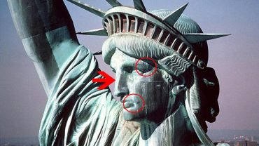 Przez lata sądzono, że Statua Wolności ma twarz matki projektanta. Dużo wskazuje na to, że wszyscy byli w błędzie!