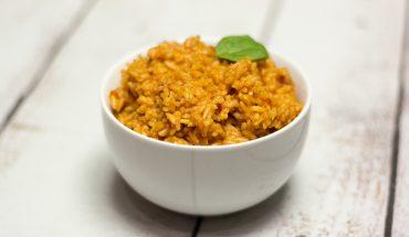 Meksykański ryż