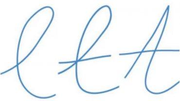"""Światowej sławy grafolog zdradził, co mówi o danej osobie sposób, w jaki pisze litery """"L"""", """"T"""", """"Y"""" oraz """"I"""". Sprawdź, czy ma rację!"""