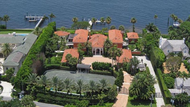 10 najdroższych domów na świecie. Czy te nieruchomości rzeczywiście są warte swoich kosmicznych cen?