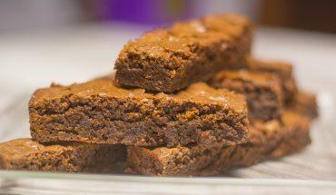 Przepyszne Brownie