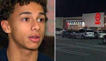 Ogromny mężczyzna zaczął zaczepiać mała dziewczynkę w sklepie. Z pomocą przyszedł jej tylko nieznany chłopiec