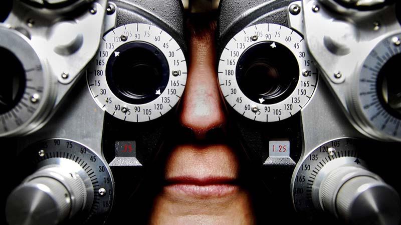Ból oczu nie będzie już twoim kłopotem. Wystarczy poświęcić chwilę na sprawdzone ćwiczenia