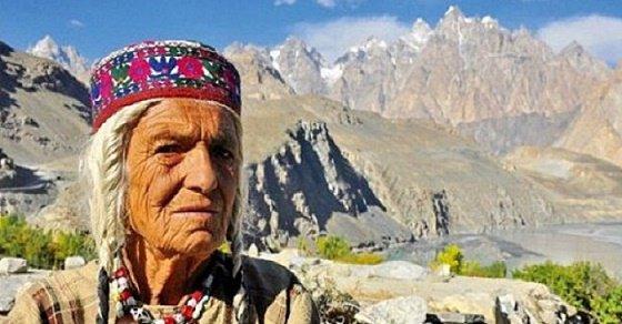 He elävät jopa 160-vuotiaiksi ilman sairauksia. Salaisuus heidän terveyteen ja pitkäikäisyyteen on hyvin yksinkertainen