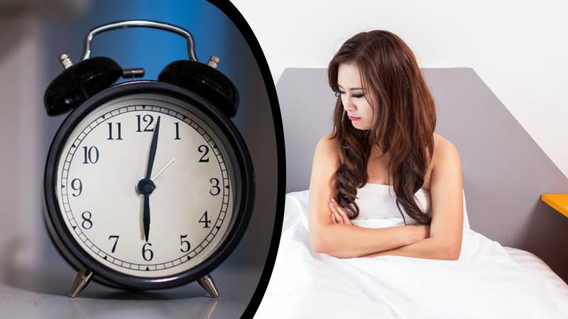 Naukowcy potwierdzają, że kobiety potrzebują więcej snu niż mężczyźni! Jego brak może doprowadzić nawet do katastrofy w związku