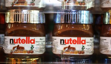 Nutella wycofana ze sprzedaży we włoskich sklepach. Popularny krem czekoladowy uznano za niebezpieczny dla zdrowia