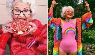 Na osiągniecie sukcesu i spełnienie marzeń nigdy nie jest za późno! Dowodzi tego Baddie Winkle, szalona babcia którą pokochał Instagram