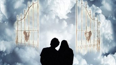 Młoda para zginęła w wypadku, gdy stanęła przed św. Piotrem, zadała mu nietypowe pytanie…