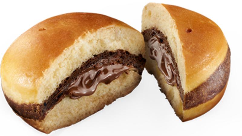 McDonald's zaryzykował i wprowadził burgera z Nutellą. Reakcje konsumentów są skrajne!