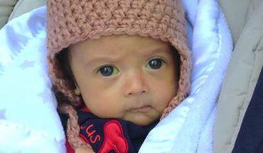 Lekarze powiedzieli Melody, że jej 5-miesięczny synek umiera. Zrozpaczona kobieta tuliła dziecko i żegnała się z nim, lecz wtedy stał się cud