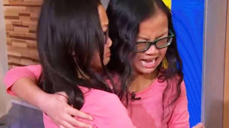 Chciała zrobić córce prezent i przez przypadek odkryła coś, co zmieniło życie całej rodziny. Nikt nie spodziewał się takiego obrotu spraw!