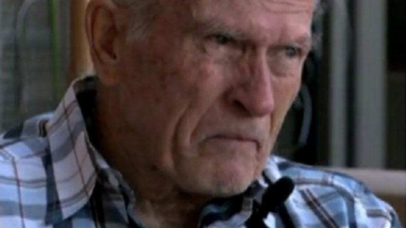 Bruce przez 30 lat był wdowcem, gdy niespodziewanie do jego drzwi zapukał jakiś mężczyzna i stwierdził, że ma dla niego wiadomości od jego żony...