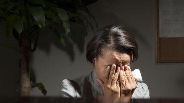 """""""Chcę usunąć moją matkę ze swojego życia"""" – powiedziała na głos i dopiero wtedy dotarły do niej własne słowa"""