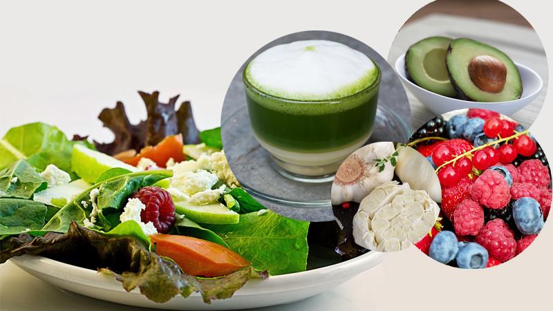 Sięgasz po suplementy? Odstaw je i zadbaj o dietę, odpowiednie produkty zapewnią ci zdrowie na lata!