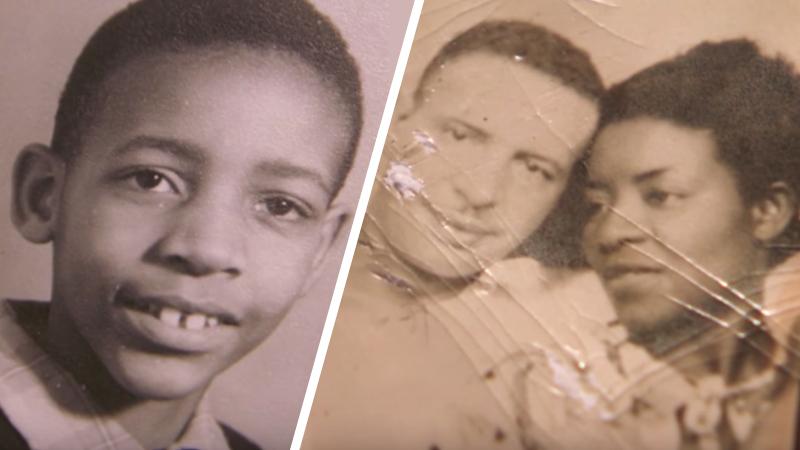 Ojciec połamał mu rękę młotkiem. 70 lat później siada przy fortepianie i zaczyna grać. Widownia jest oszołomiona!