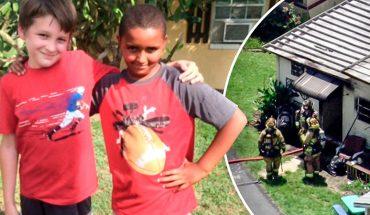 10-letni chłopiec chciał zostać strażakiem i postanowił udowodnić, że doskonale się do tego nadaje. Ten krok mógł kosztować go życie!