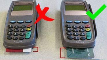 W sklepach pojawiają się fałszywe terminale płatnicze. Zobacz, jak je odróżnić!