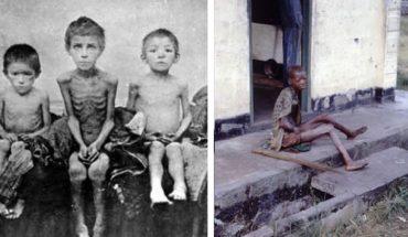 Najstraszniejsze ludobójstwa XX wieku, o których świat zazwyczaj milczy. Czy ktoś kiedyś w pełni rozliczy te czarne karty historii ludzkości?