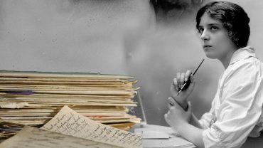 Odnalazła listy od wdów i matek żołnierzy poległych w I WŚ. Gdy je przeczytała, uświadomiła sobie, że kobiety w tamtych czasach były zupełnie inne
