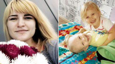Młoda Ukrainka zostawiła swoje dzieci na 9 dni bez opieki i jedzenia, bo chciała jechać z kochankiem na wakacje! Niestety jedno z dzieci nie przeżyło