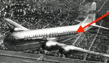 Tak przewożono dzieci w samolotach w 1950 roku. Genialne rozwiązanie czy totalna głupota?