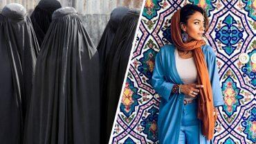 Masz swoje wyobrażenie, jak ubierają się kobiety na ulicach różnych miast? Przekonaj się, że może być dalekie od prawdy
