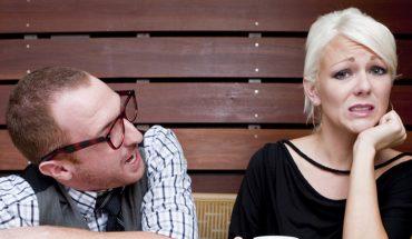 Te opisy koszmarnie nieudanych randek sprawią, że postanowisz zostać singlem na zawsze