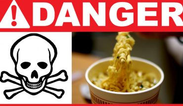 Jedzenie instant zabija! Poznaj całą prawdę o daniach w 5 minut i zupkach chińskich oraz o ich wyniszczającym wpływie na organizm