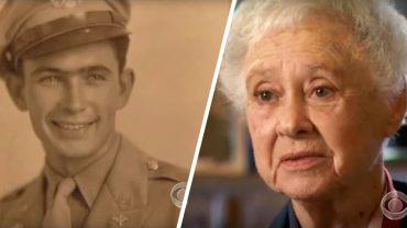 Jej mąż zniknął bez śladu 6 tygodni po ślubie. 70 lat później poznała prawdę o tym, co się stało