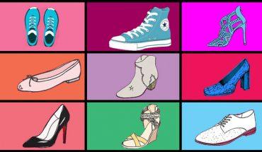 Okazało się, że 90% informacji o tobie zdradzają… twoje buty. Wybierz ulubione i przekonaj się, czy mają rację