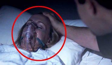 Ta kobieta zmarła chwilę po porodzie. 24 godziny później wydarzył się cud, dla którego medycyna nie ma wyjaśnienia