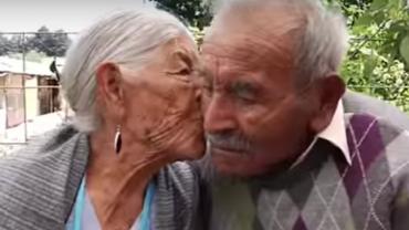 Zaczęli spotykać się jako nastolatkowie, teraz obchodzą 85 rocznicę bycia razem! I co najważniejsze, nadal szaleją za sobą