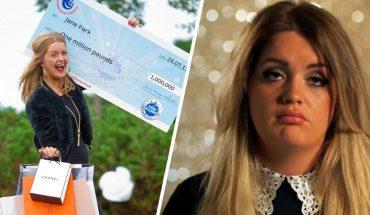 Wygrała milion, lecz przegrała życie! Zobacz, co zrobiła z wielkimi pieniędzmi i czego dziś najbardziej żałuje