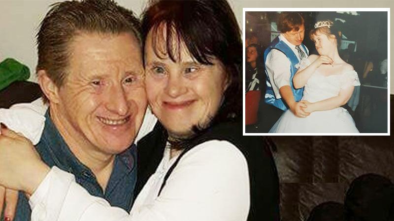 Oboje chorują na zespół Downa, i choć nikt nie dawał szans ich małżeństwu to od 22 lat są szczęśliwą parą