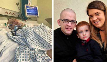Lekarze umierającemu Paulowi nie dawali żadnych szans, lecz mężczyzna nagle zaczął zdrowieć. Po wyjściu ze śpiączki zdradził tajemnicę, co mu wtedy pomogło