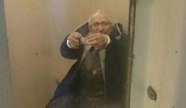 Policja aresztowała 99-letnią staruszkę. Gdy poznasz powód zatrzymania będziesz zaskoczony!