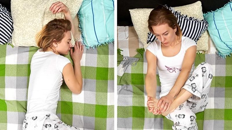 """Podczas snu możesz """"naprawić"""" swoje ciało, wystarczy trzymać się kilku zasad i pamiętać, że jakość snu wpływa na cały dzień!"""