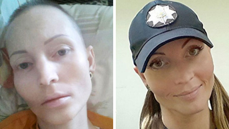 Podczas aresztowania podejrzany splunął w twarz ślicznej policjantce. Nikt nie przypuszczał, że to zdarzenie stanie się przyczyną jej śmierci