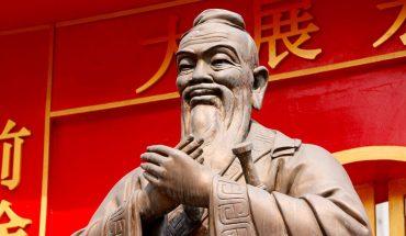 10 lekcji życia Konfucjusza. Poznaj starożytną mądrość Dalekiego Wchodu i zmień swoje życie na lepsze