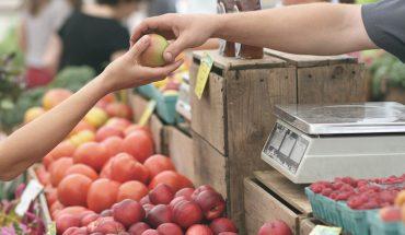 Kupując warzywa, trzymaj się regionalnych dostawców. Ilość zanieczyszczeń w zagranicznych produktach sięga 92%!