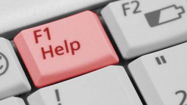 Klawisze funkcyjne F1 – F12 nie służą tylko do zbierania kurzu. Poznaj ich funkcję i korzystaj szybciej z wielu programów
