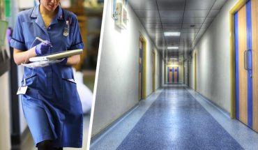 Pielęgniarka wyjawia, co robi się z dziećmi, które przetrwały aborcję! Jak tak można???
