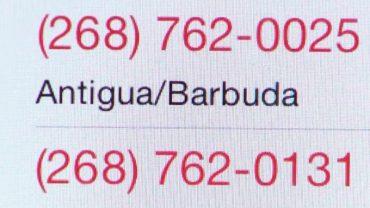 Uważaj na połączenia zaczynające się od tych liczb! Oto lista niebezpiecznych numerów, na które nie należy odpowiadać